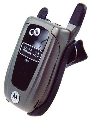 Como funciona o rádio Nextel?