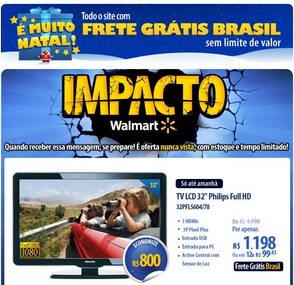 Monitor LED 21,5 Full HD só 398 reais