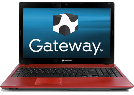 Notebook Gateway - Core i5, 640GB, DVD-RW, Webcam e HDMI