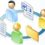 Abra sua conta do Microsoft Office Live Workspace